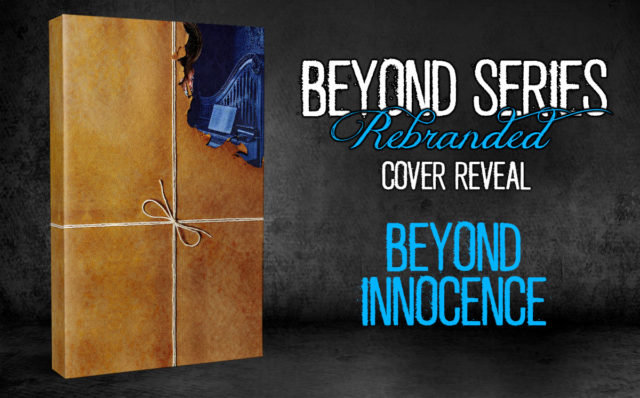 Beyond Innocence Cover Reveal